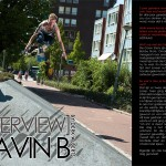 [MAG] CavinB interview first page
