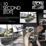 [MAG] Paul Pelle 10secondedit page