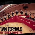 Gaetan Fernald - Disaster topside pornstar