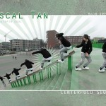 Pascal Tan - Fakie outspin soul