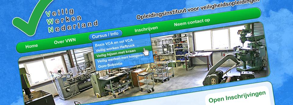 Veilig Werken Nederland